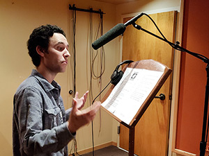 Double RR Studios Voice Over School