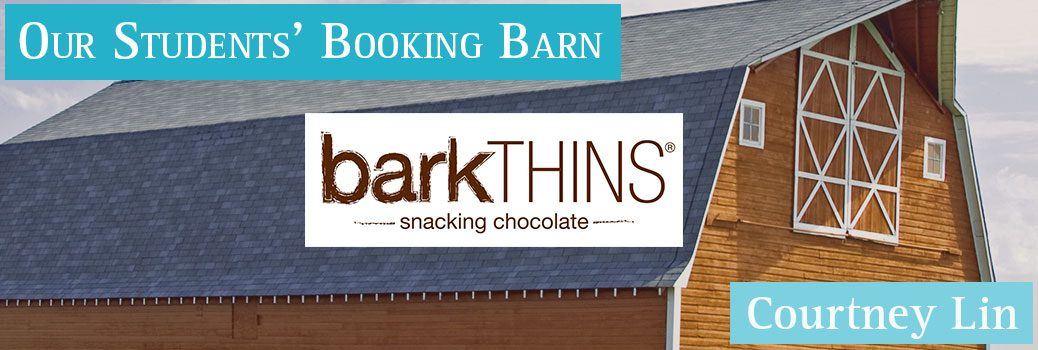 Courtney Lin – Bark Thins