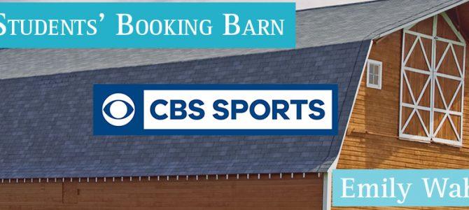 Emily Wahlund – CBS Sports