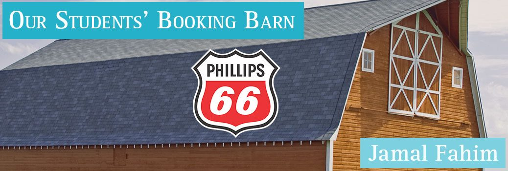 Jamal Fahim – Phillips 66