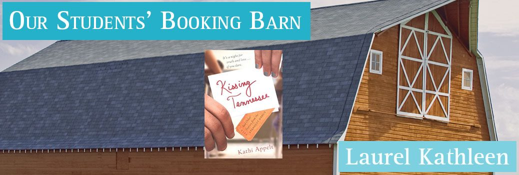 Laurel Kathleen – Kissing Tennessee