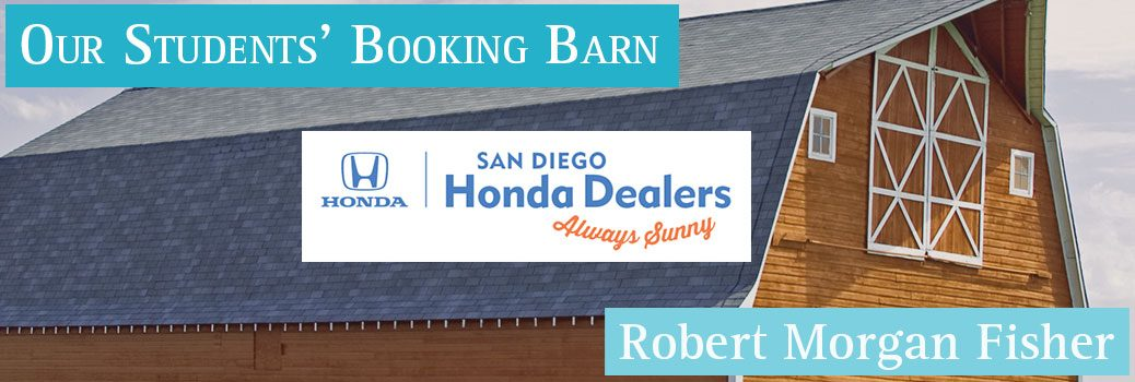 Robert Morgan Fisher – San Diego Honda