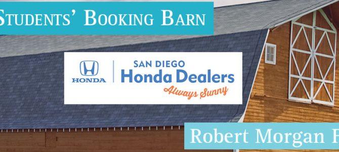 Robert Morgan Fisher – San Diego Honda